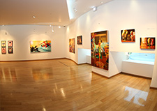 Operation of Free Rental and Free Admission Galleries photo